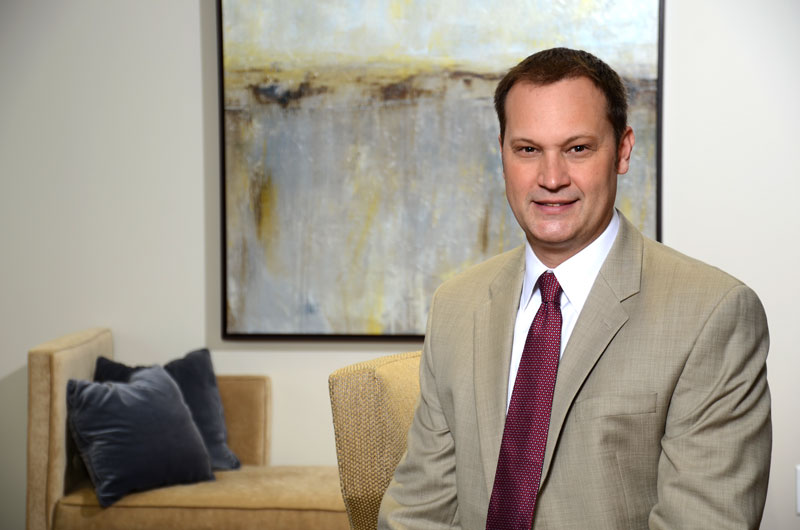 Dr. John Milligan